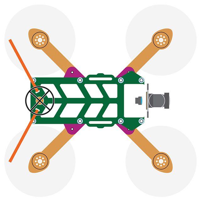 Quadcopter Design - WIP